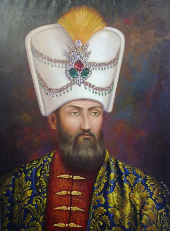 Suleiman the Magnificent short biography